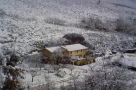 Hotel Rural El Molino casa rural en Ayoo De Vidriales (Zamora)
