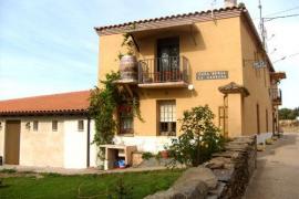 Casa Rural La Cantina casa rural en Ceadea (Zamora)