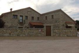 El Quinto Pino casa rural en Pino (Zamora)
