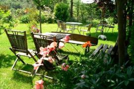 Disfruta del Parque Natural del Lago de Sanabria