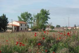 Huerta El Tordo casa rural en Manganeses De La Lampreana (Zamora)