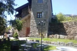 La Casa de Irene casa rural en Lubian (Zamora)