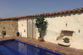 La Casa de La Duquesa  casa rural en Fariza (Zamora)
