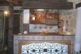 La Casa del Alba casa rural en Manzanal De Los Infantes (Zamora)