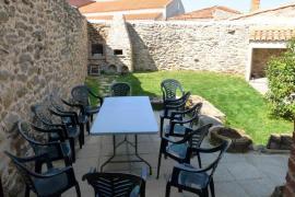 La Casona Medieval casa rural en Pereruela (Zamora)
