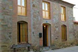 La Panera De Perilla casa rural en Perilla De Castro (Zamora)