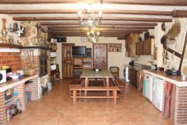 La Tia Tunanta casa rural en Vadillo De La Guareña (Zamora)