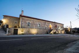 Posada de Doña Urraca casa rural en Fermoselle (Zamora)