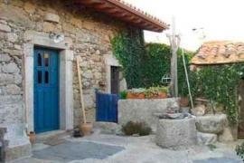 Preza Casa casa rural en Villardiegua De La Ribera (Zamora)