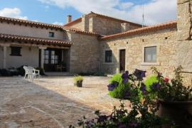 Quinta Mallada casa rural en Ricobayo (Zamora)