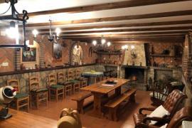 Rincón del Edén casa rural en El Perdigon (Zamora)
