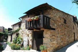 Veniata casa rural en Mahide (Zamora)