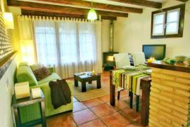 Apartamentos Uncastillo casa rural en Uncastillo (Zaragoza)