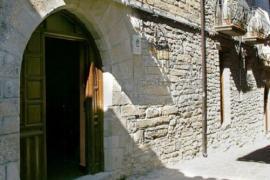Casa Blasco casa rural en Artieda (Zaragoza)