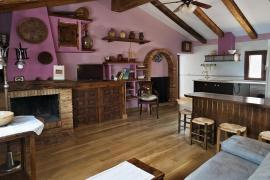 Casa La Abuela casa rural en Embid De La Ribera (Zaragoza)