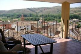 Casa Rural El Romeral casa rural en Murero (Zaragoza)