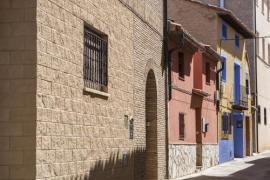 Casa Rural Ribera del Jiloca casa rural en Maluenda (Zaragoza)