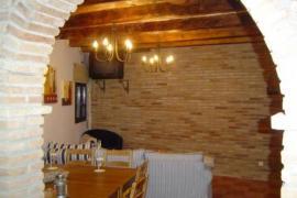 El Mirador de las Estrellas casa rural en Cetina (Zaragoza)