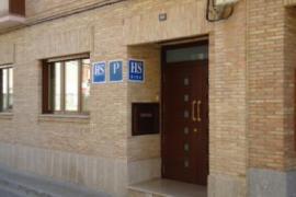 Hostal Aisa casa rural en Zuera (Zaragoza)