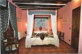 Santa Agueda casa rural en Tarazona (Zaragoza)