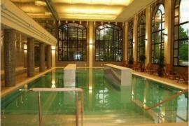 Hotel Balneario Paracuellos de Jiloca casa rural en Paracuellos De Jiloca (Zaragoza)