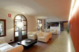 Hotel Cienbalcones  casa rural en Daroca (Zaragoza)
