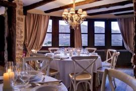 Hotel Real Posada De Liena casa rural en Murillo De Gállego (Zaragoza)