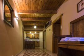La Rinconada de la Sierra casa rural en Almonacid De La Sierra (Zaragoza)