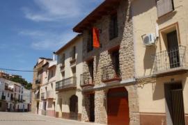 Villa de Chiprana casa rural en Chiprana (Zaragoza)