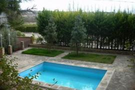 Villa Pachita casa rural en Alhama De Aragon (Zaragoza)