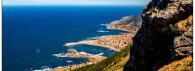 De turismo por las Rías Baixas