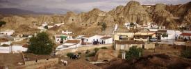 Guadix: capital Europea de las Cuevas