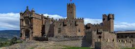 5 castillos de Navarra que tienes que visitar