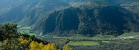 Los 17 Parques Naturales de Cataluña