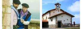Los pueblos de 8 apellidos vascos