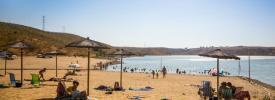 5 playas de interior en España