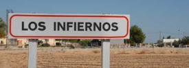 Garganta de los Infiernos y otros infiernos de España