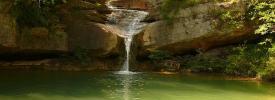 5 lugares dónde bañarte en verano