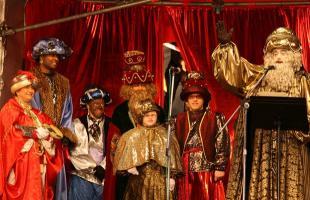 Seis curiosas Cabalgatas de Reyes Magos en España