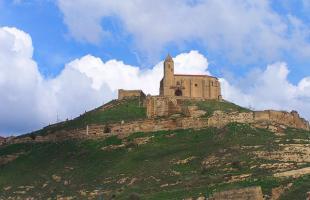La Rioja Alta: bodegas y pueblos