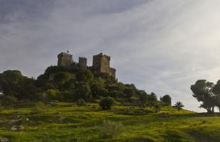 El Castillo de Almodóvar del Río, escenario de Juego de Tronos