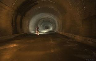 Túnel de la Engaña, descubre su historia