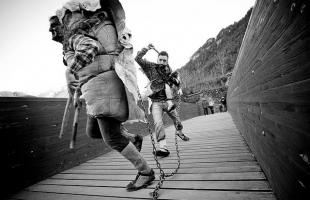 Carnaval de Bielsa, el más antiguo de España