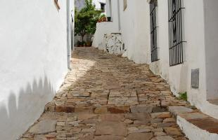 Castellar Y Jimena De La Frontera
