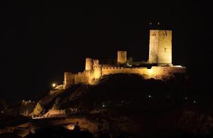 5 castillos de Alicante que tendrás que ver