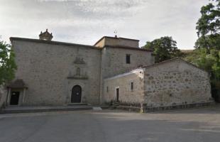 El Convento del Palancar el más pequeño del mundo