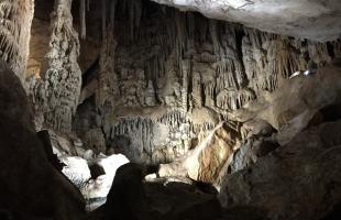 Una visita a la Cueva de los Murciélagos