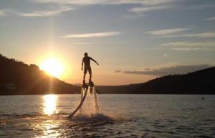 Flyboard: dónde practicarlo en España