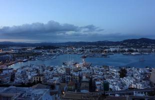 Recorrido por Ibiza