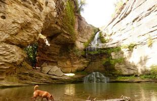10 piscinas naturales espectaculares